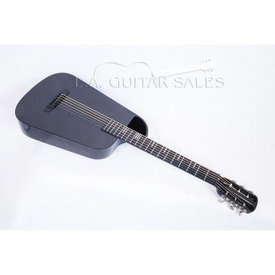 Blackbird Guitars Rider Plus Steel String With MiSi Rechargeable Electronics