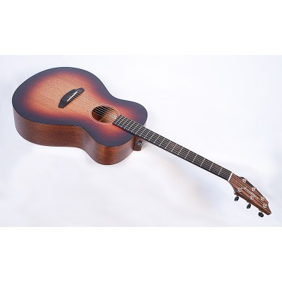 Breedlove USA Concert Fire Light E With L. R. Baggs Element Electronics #21455