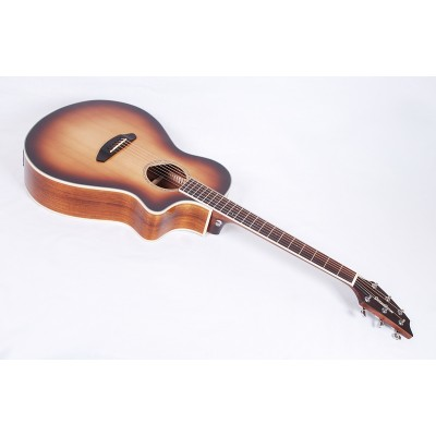 Breedlove Pursuit Concert AB SB Limited Edition #19857