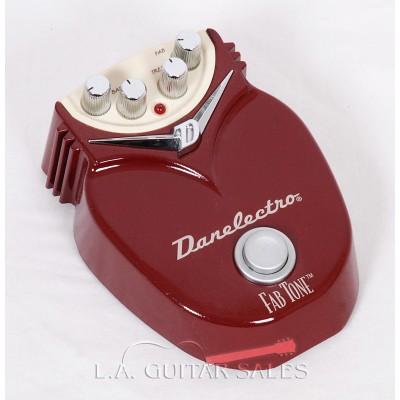 Danelectro Fab Tone Effects Pedal
