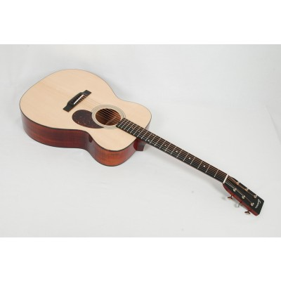 Eastman E6OM-TC Traditional Series Mahogany / Thermo-Cured Spruce Orchestra Model #26323