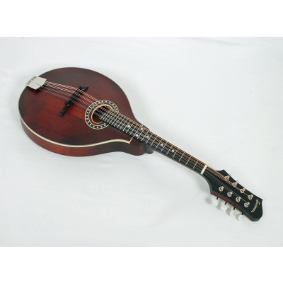 Eastman MD304 A Style Mandolin with Oval Sound Hole #05018
