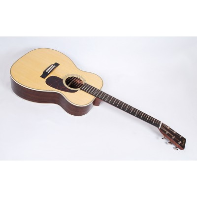 Martin 00-28 2018 Reimagined Rosewood Spruce Grand Concert 00 With Case - Contact us for ETA