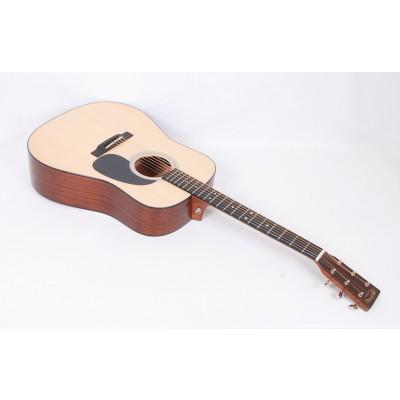 Martin D-12E Road Series Guitar w/Fishman MX-T Electronics - Contact us for ETA
