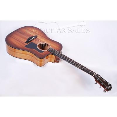 Taylor Guitars 220ce K DLX #96355