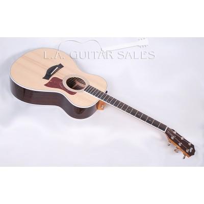 Taylor Guitars 412e-R Rosewood Spruce Grand Concert Full Gloss - Call for ETA