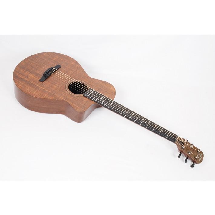 Blackbird Guitars Savoy With MiSi Electronics #0619