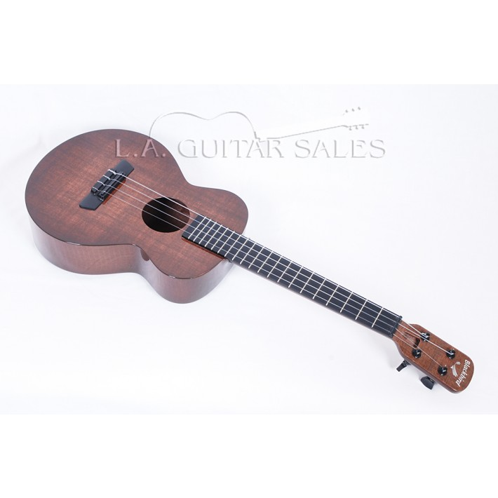 Blackbird Gutars Custom Farallon Ekoa Tenor Ukulele Full Gloss Burst Finish - Contact us for ETA