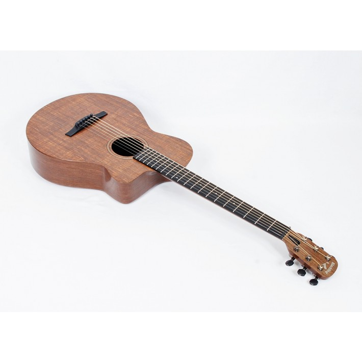 Blackbird Guitars Savoy No Electronics #70719