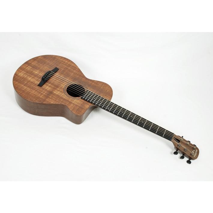 Blackbird Guitars Savoy No Electronics #00832
