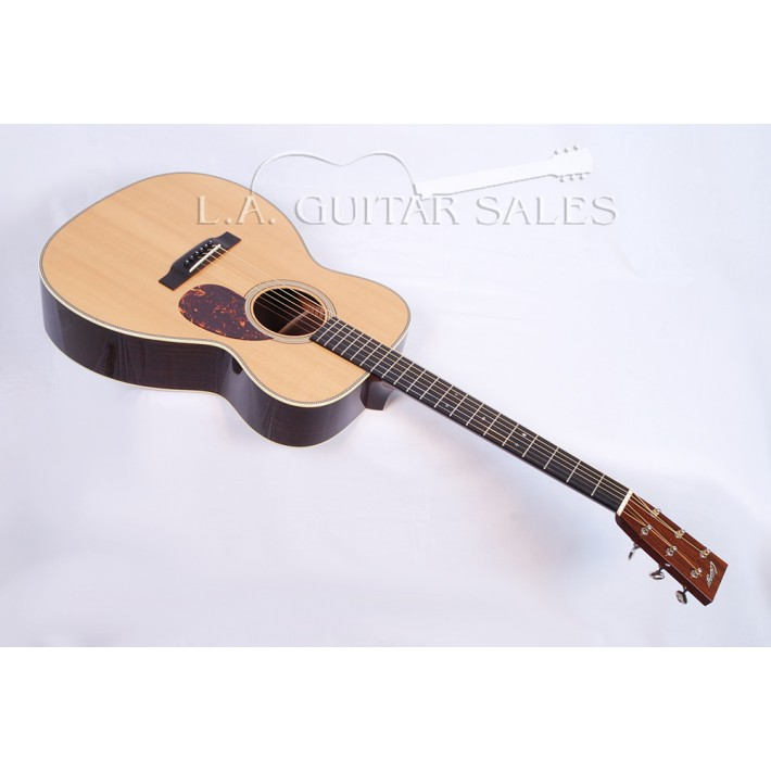 Collings OM2H Orchestra Model #13464