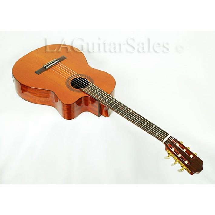 Cordoba C5-CE Classical Acoustic-Electric Guitar