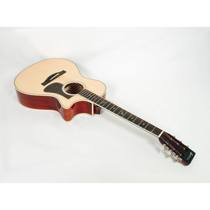 Eastman AC308CE-LTD Spruce / Mahogany Concert Model with LR Baggs Electronics  #15383