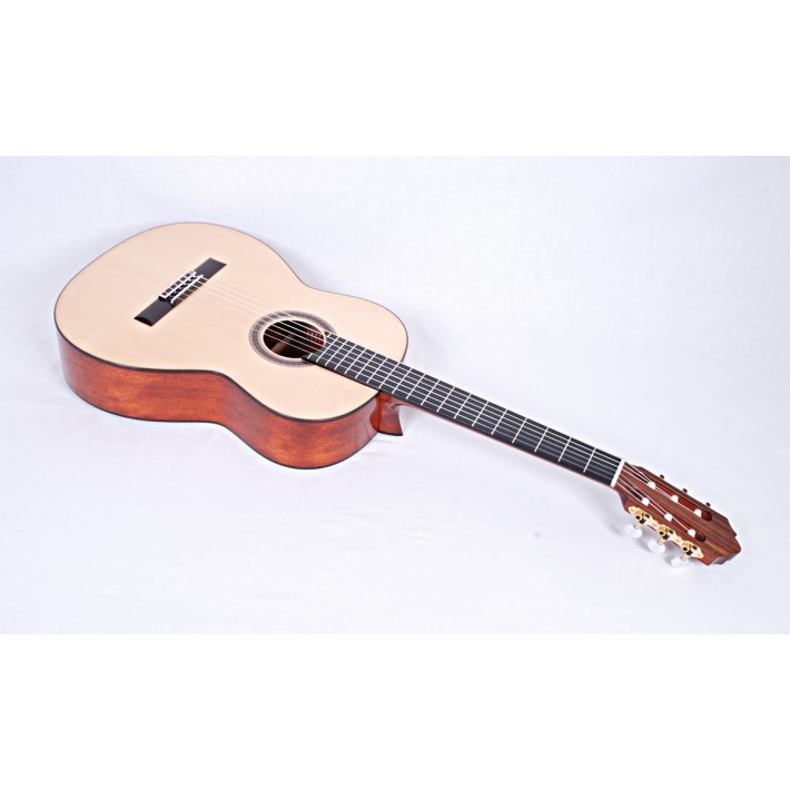 Eastman CL30S Mahogany Spruce Classical Model #52567