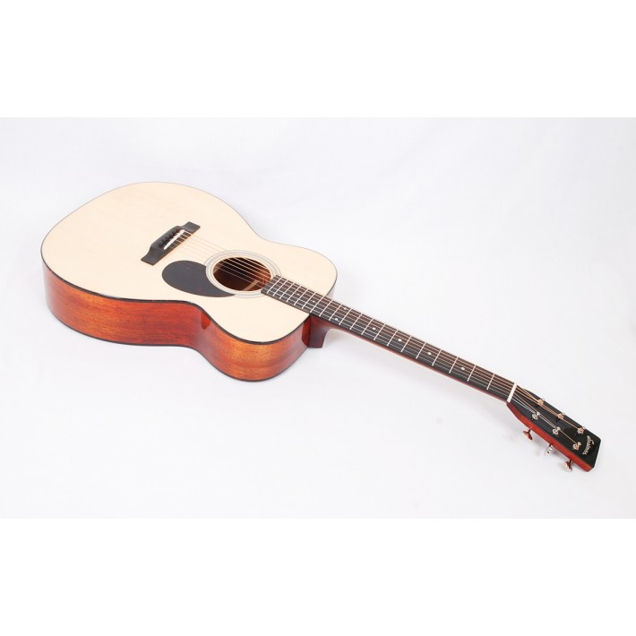 Eastman E10OM Mahogany Adirondack Orchestra Model #55154