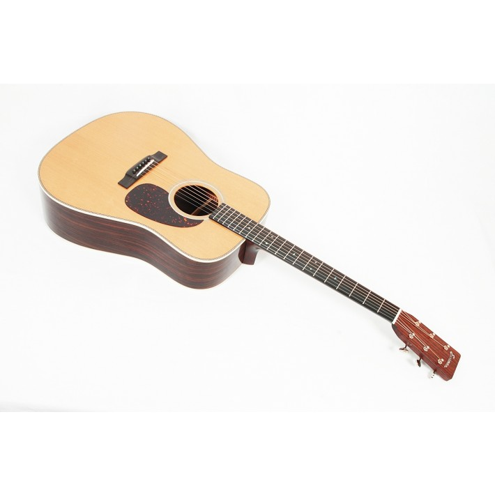 Eastman E8D-TC Traditional Series Rosewood / Thermo-Cured Spruce Dreadnought #15873