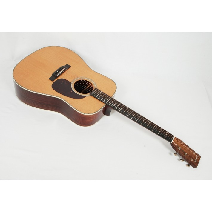 Eastman E8D-TC Traditional Series Rosewood / Thermo-Cured Spruce Dreadnought #06905