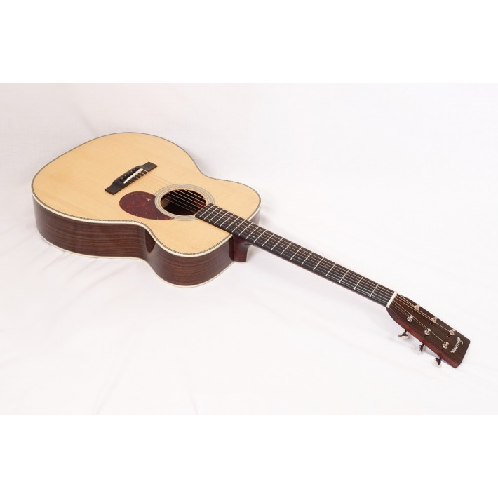 Eastman E8OM Traditional Series Rosewood / Spruce Orchestra Model #56560