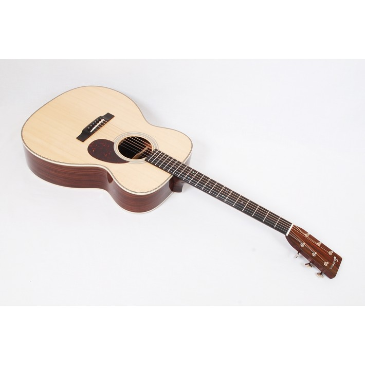 Eastman E8OM Traditional Series Rosewood / Spruce Orchestra Model #56556