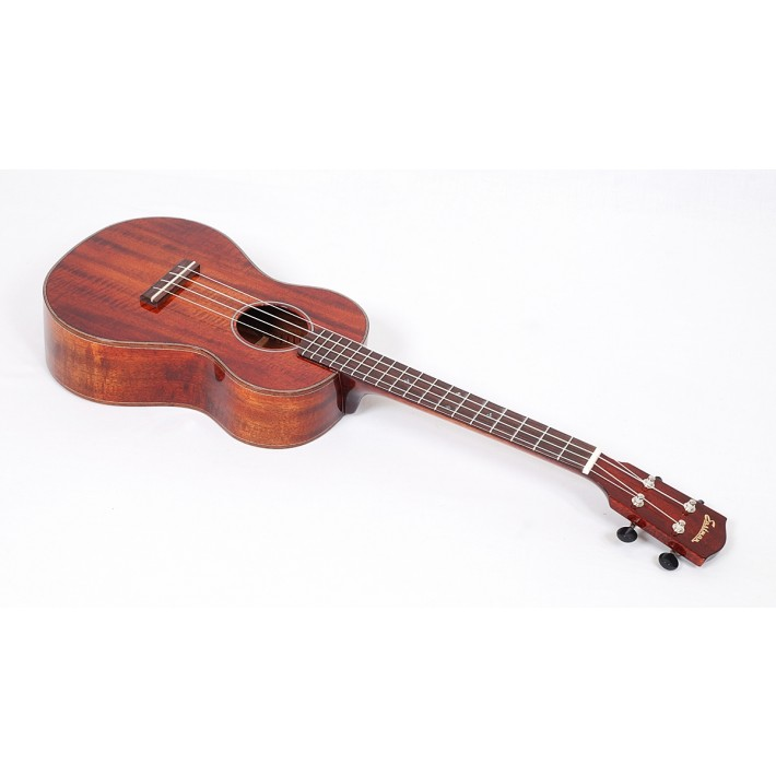 Eastman EU3T Figured Mahogany Tenor Size Ukulele #55309