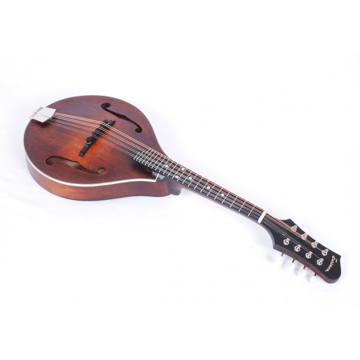 Eastman MD305 All Solid Wood A Style Mandolin #52358