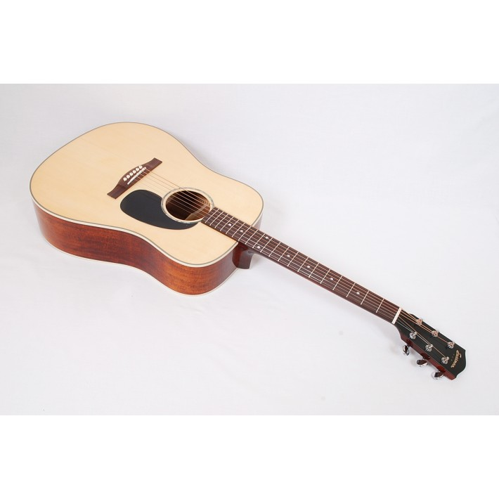 Eastman PCH3-D-KOA Limited Dreadnought With Case - #03614