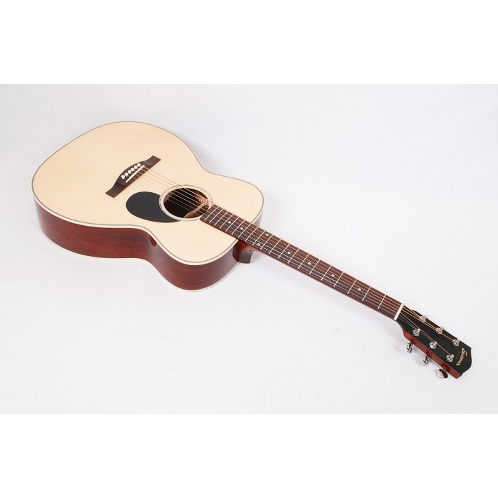 Eastman PCH3-OM-CB Cocobolo Limited With Case - #03279