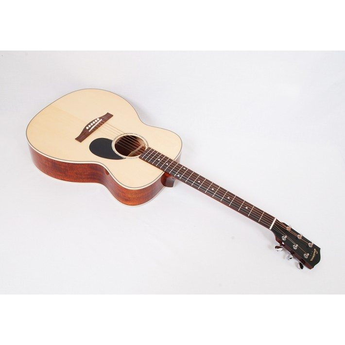 Eastman PCH3-OM-KOA Limited With Case - #03618