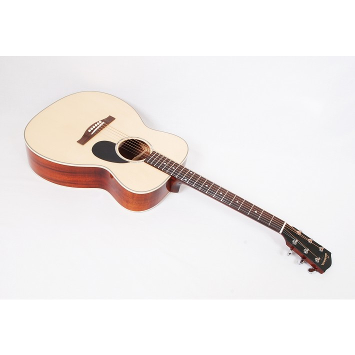 Eastman PCH3-OM-KOA Limited With Case - #03888