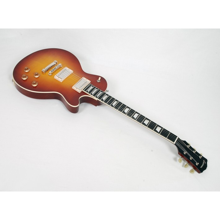 Eastman SB59-GB Gold Burst Solid Body With Case #53693