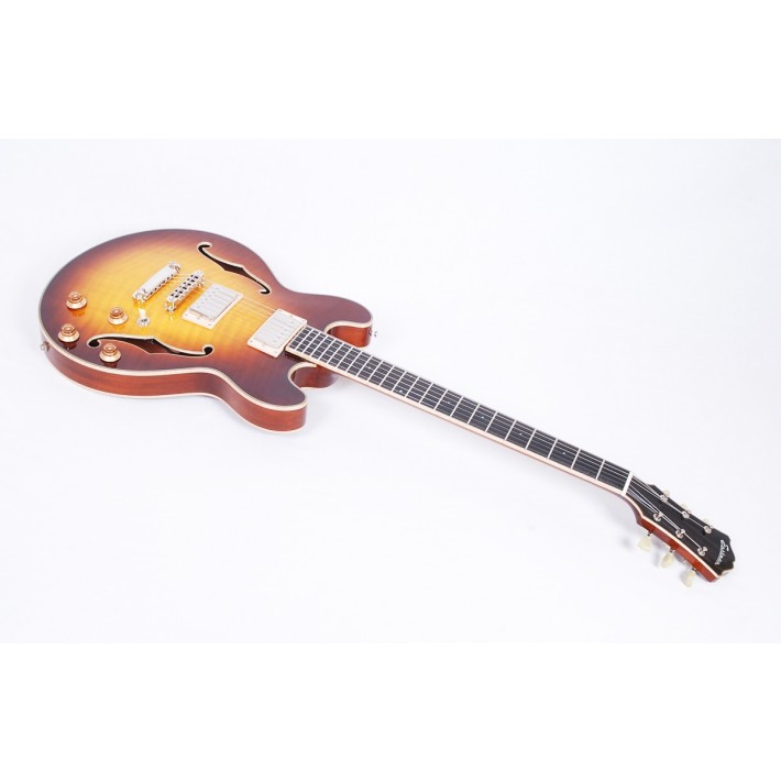 "Eastman T184MX-GB 14"" Thinline - Contact us for ETA"