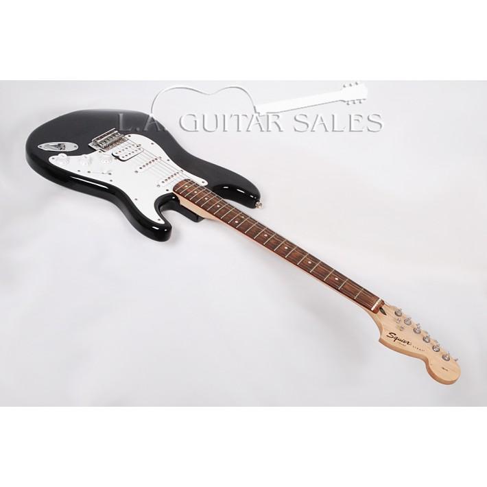 Fender Squire Fat Strat Stratocaster