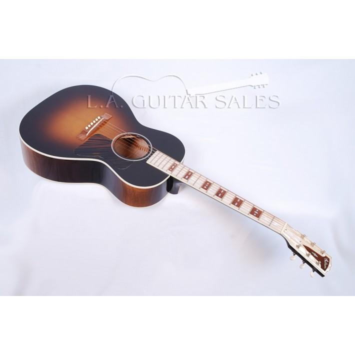 Gibson Custom Shop Elvis Costello Century of Progress Signature Model With Case - #9 of 300