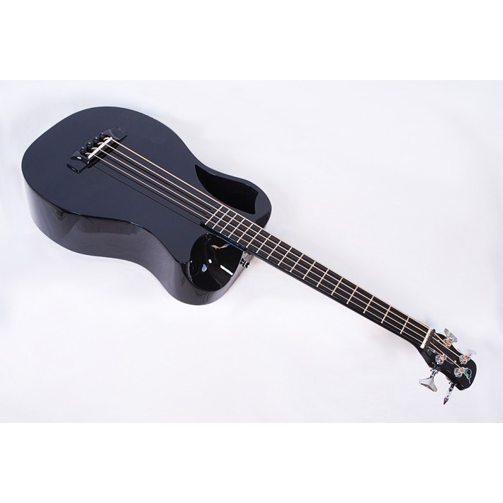 Journey Instruments OB660 Carbon Fiber Travel Bass With Electronics and TSA Compliant Case - Contact us for ETA