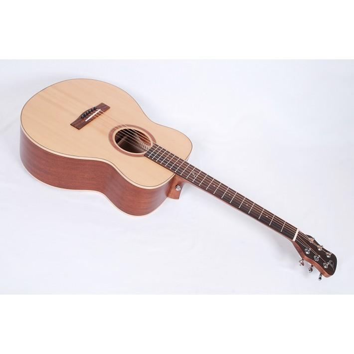 Journey Instruments RT410 Roadtrip Guitar - #01005