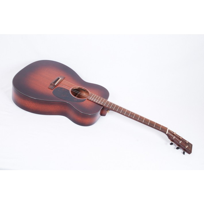 Martin Custom Shop 0000-18M All Mahogany Size 0000/M With LR Baggs Lyric and Case