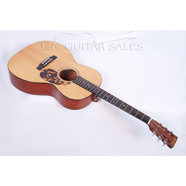 Martin 000-16SGT 2003 Mahogany Spruce 12-Fret With Case
