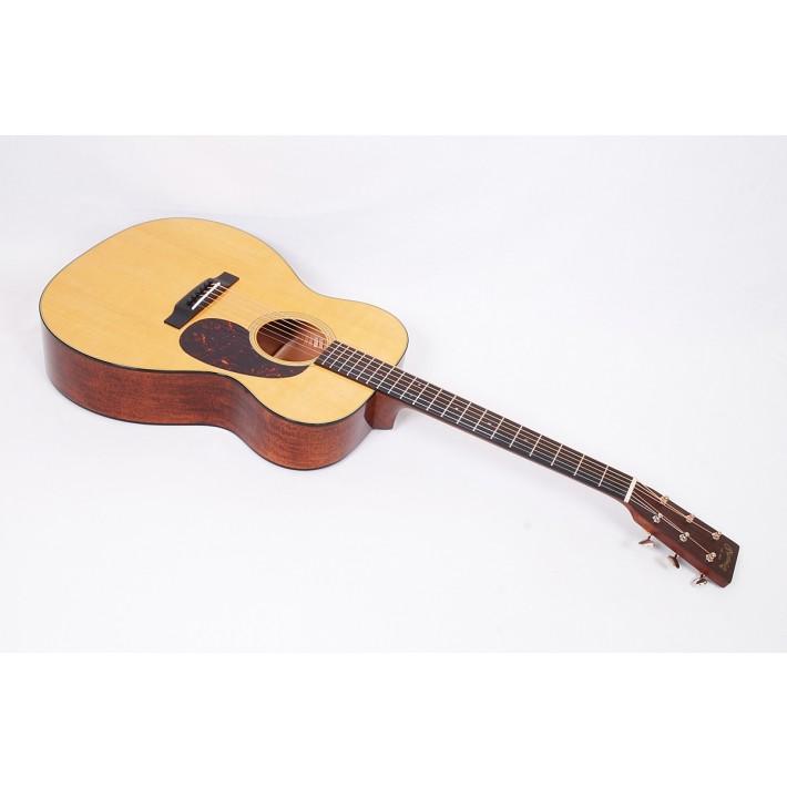 Martin 000-18 Mahogany Spruce 000 14-Fret #51860