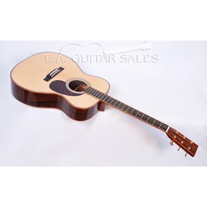 Martin Custom Shop 000-41 Hand Selected Guatemalan Rosewood / Sitka VTS #00208