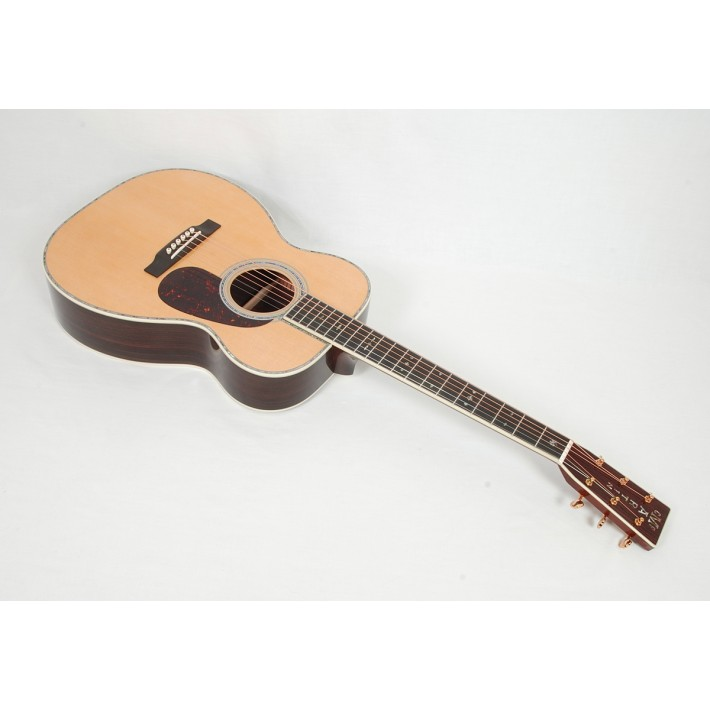 Martin Custom Shop Size 00 42 Style Rosewood Spruce 40 Series Concert Model - Contact us for ETA