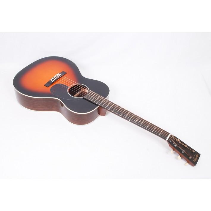 Martin Custom Size 00 Rosewood / Adirondack Slope Shoulder Based on the CEO-7 #27280