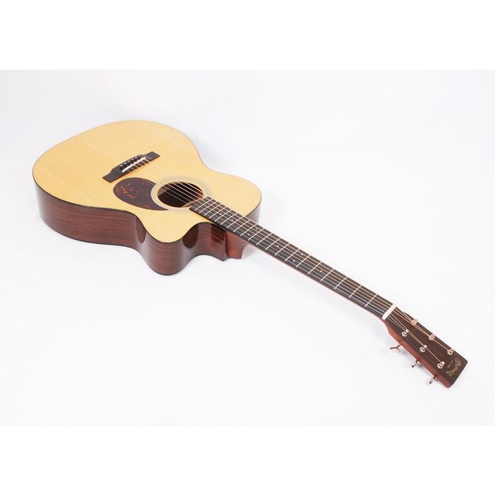 Martin Custom Shop Size OMC 21 Style Rosewood Spruce Cutaway Orchestra Model #68804