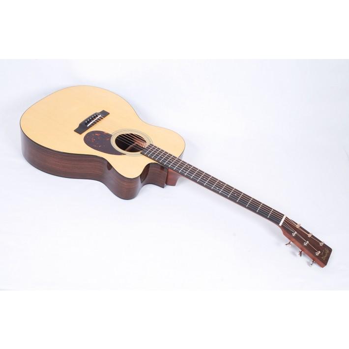 Martin Custom Shop Size OMC 21 Style Rosewood Spruce Cutaway Orchestra Model #68805