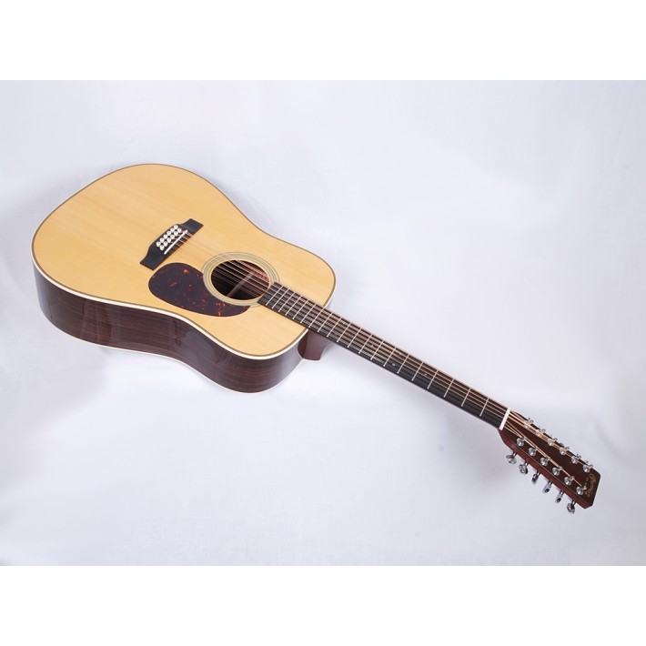 Martin HD12-28 Reimagined Rosewood Spruce Dreadnought - Contact us for ETA