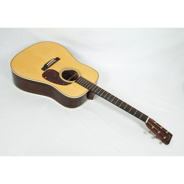 Martin HD-28 Reimagined Rosewood Spruce Dreadnought #22200