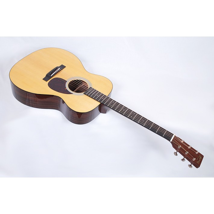 Martin OM-21 2018 Reimagined Rosewood Spruce Orchestra Model - Contact us for ETA