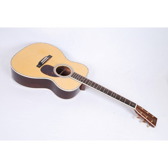 Martin OM-42 Reimagined Orchestra Model #95297