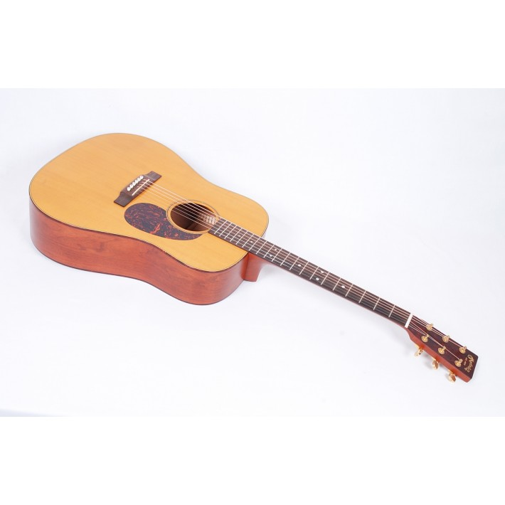 Martin SWDGT 2014 Model With Case #38764