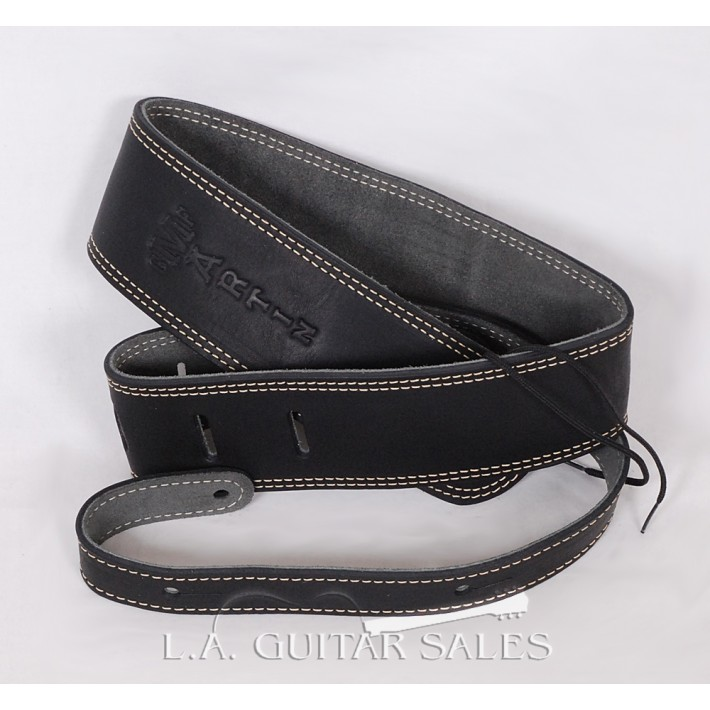 Martin Black Leather Strap model #18A0013