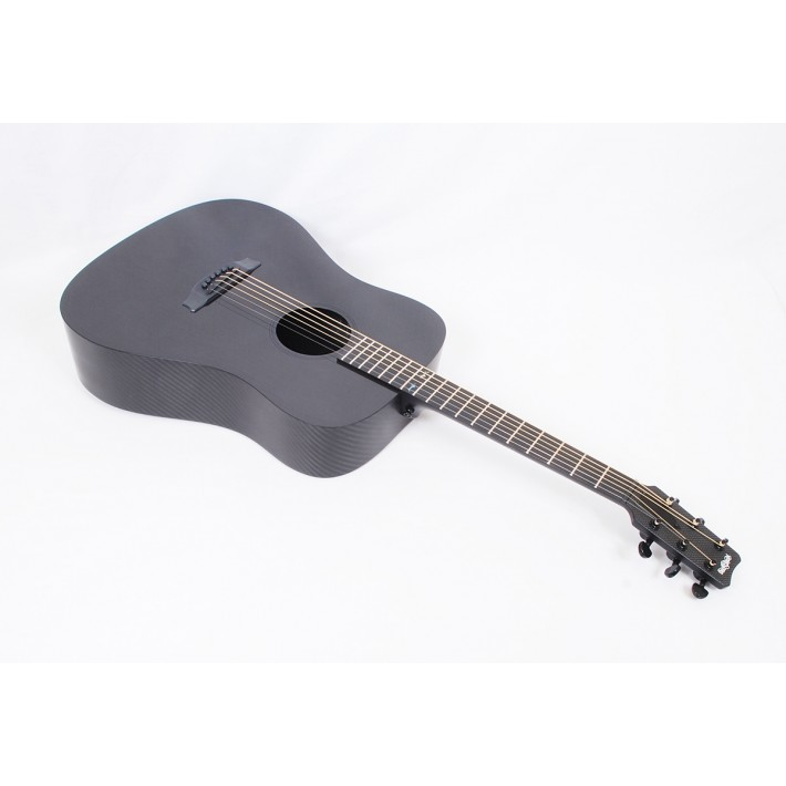 Rainsong CH-DR1000NS 12-Fret Dreadnought With LR Baggs Stage Pro Element Electronics